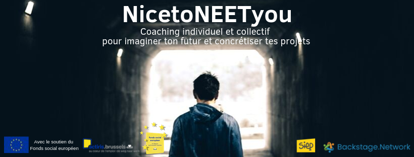 Module Re-Start de Nice to Neet You