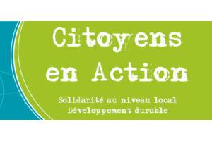Actu Bruxelles J appel à projet citoyen en action BIJ