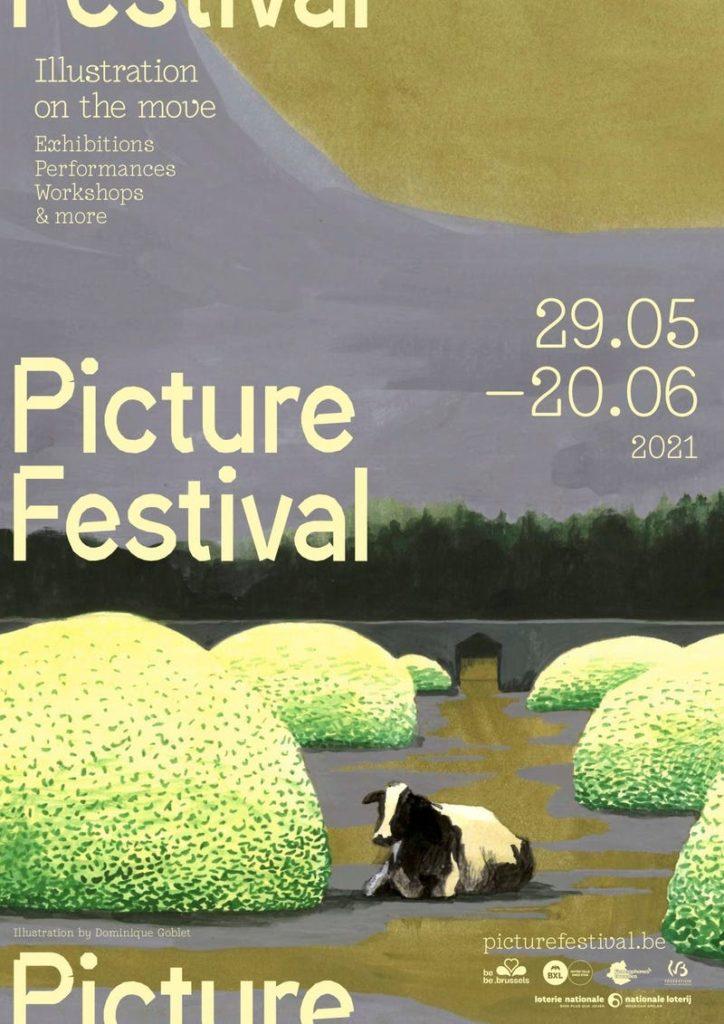 Actu Bruxelles-J Picture Festival 2021